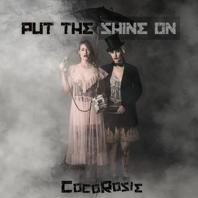 "CocoRosie ""Put the Shine On"""