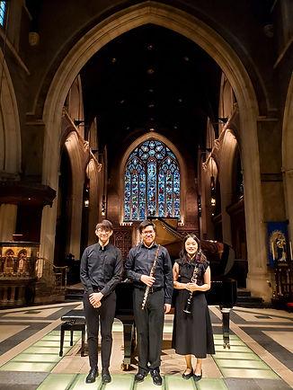 Oct 2019 at St. James Church, London.JPG