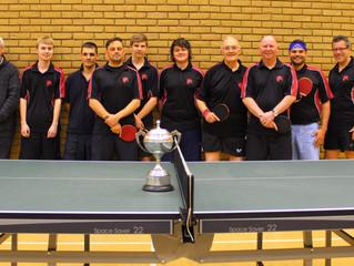 Club Tournaments 2016