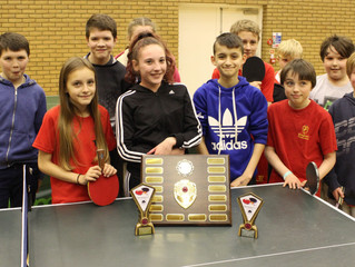 Barratt Homes Junior Trophy