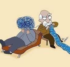 Crônica - Nunca mexa com um psicanalista na rua