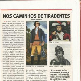 Tiradentes 2/4