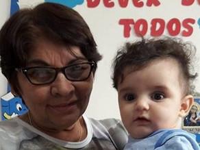 Entrevista - Professora Rosa Muniz Gonçalves