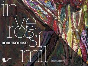 """Crítica. Livro """"Inverossímil"""", de Rodrigo Rosp"""