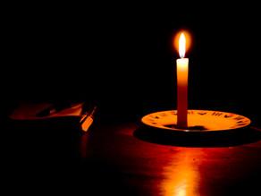 Literatura sem luz