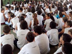 Nove palestras em Presidente Epitácio