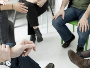 Grupo Vida inicia estudos sobre Psicanálise e Terapia