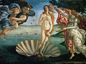 Por que gostamos tanto de mitologia?