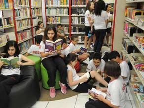 Coleções conquistam público infantojuvenil e renovam o interesse pela literatura
