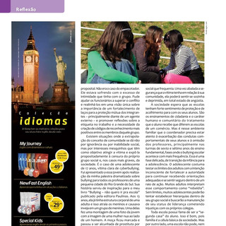 Revista Bullying