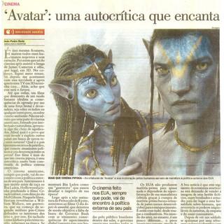 JB - Crítica Avatar