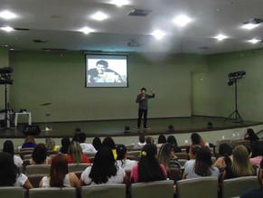 Seminário de Educação em Fortaleza