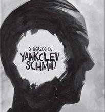 """Crítica ao livro """"O Segredo de Yanklev Schimidt"""""""