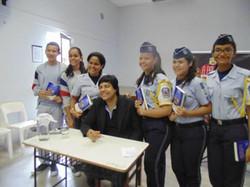col da policia militar