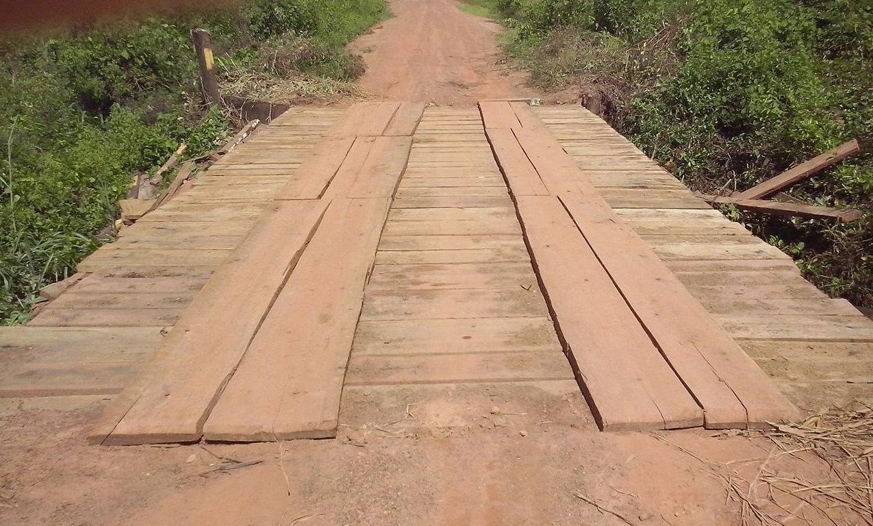 ponte xinguara