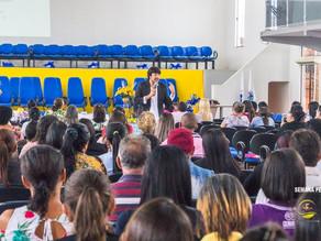 Palestras em Floresta e Conceição do Araguaia