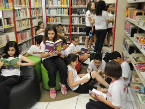 Novos leitores para uma nova literatura infanto-juvenil