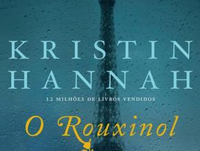 "Crítica ao livro ""O Rouxinol"" de Kristin Hannah"