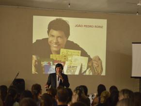 Jornada Pedagógica de Rio Pardo - RS