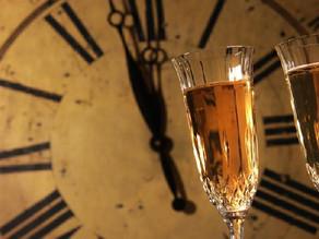 As esperanças para o ano-novo