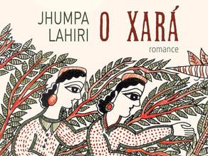 "Crítica - livro ""O Xará"", de Jhumpa Lahiri."
