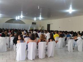 Corumbaíba - Seminário de Educação para começar 2017 com o pé direito