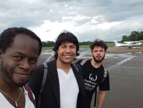 Uma viagem pela Amazônia que não existe mais