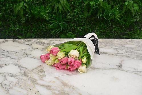Classic Tulip Bouquet