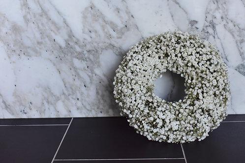 Gyps Wreath