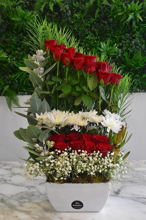 Grand Elegance - Valentines