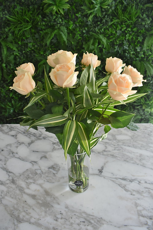 Long Stem Classic bouquet
