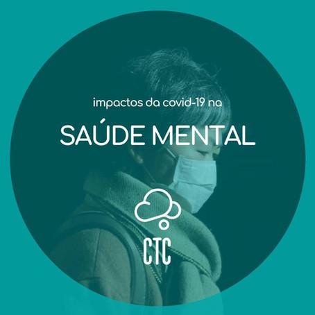 IMPACTOS DO COVID-19 NA SAÚDE MENTAL