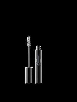 Mascara hydrofuge noir