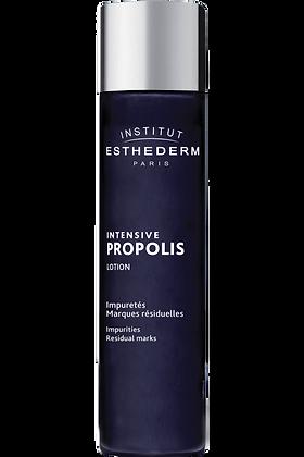 Lotion intensif propolis