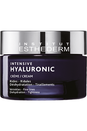 Crème intensif hyaluronic