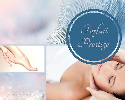 Forfait Prestige