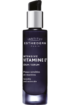 Sérum intensif vitamine E