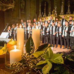 Concerto di Natale per il MIRE