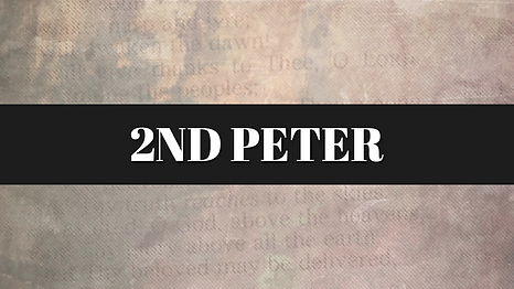 2nd Peter title.png