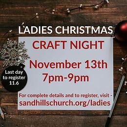 Revised ladies Christmas craft sqare (1)
