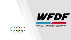 IOC erkent frisbeesport