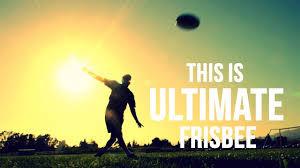Frisbee initiatie (< 20 pers)