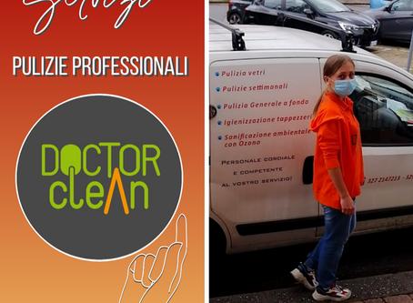 La miglior agenzia di assicurazione auto a Prato? Sceglie pulizia e sanificazione dei locali