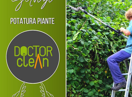 Migliore impresa di pulizie a Prato: accettiamo la sfida