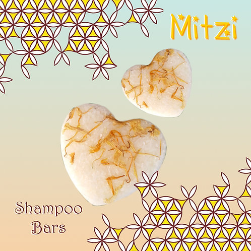 Mitzi Shampoo Bar (Lemon & May Chang)