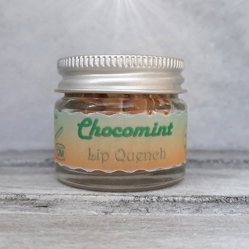 Chocomint Lip Quench