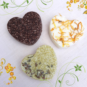 Shampoo Bars Are Now Available!