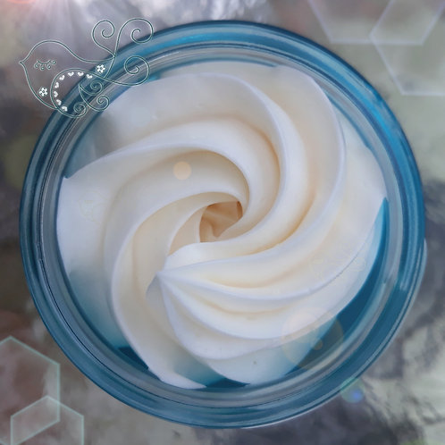 Kindred Spirit - Frankincense Botanical Body Butter