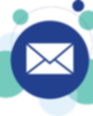Canva - Mail, Social Media, Icon, Social