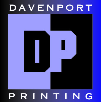 Davenport Block Logo purple